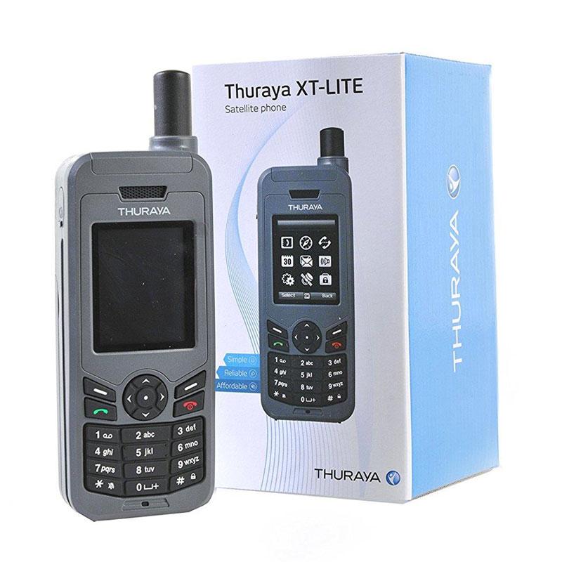 THURAYA :: Спутниковые телефоны Thuraya :: Спутниковый телефон ...
