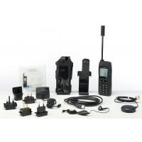 Спутниковый телефон Iridium 9555 (Иридиум 9555) комплект 150 минут   Iridium 9555, сим-карта Iridium, 150 минут эфирного времени, сроком действия 2 месяца. Бесплатная доставка по России.   Спутниковый телефон Iridium 9555 выполнен в форм-факторе моноблока и по внешнему виду мало чем отличается от обычного мобильного телефона. Несмотря на скромные габариты, новинка может похвастаться повышенной надёжностью и оборудована защитой от воды и ударов.  Из особенностей спутникового телефона Iridium 9555 отмечаются лёгкость в эксплуатации благодаря простому интерфейсу, более яркий дисплей, по сравнению с предшественниками, расширенные возможности по работе с SMS-сообщениями и электронной почтой. Производитель с гордостью сообщает, что его решение позволит оставаться на связи даже в самых отдалённых уголках планеты, включая пустыни, моря и районы Северного полюса.