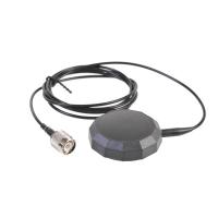 Автомобильная антенна для спутникового модема Iridium GO! Длина 1.5 метра. Внешняя магнитная автомобильная антенна для спутникового модема Iridium GO! обеспечивает устойчивый прием сигнала спутниковой связи в движении на транспортных средствах. Магнитная антенна крепится с внешней стороны транспортного средства.