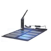 Зарядное устройство на солнечных батареях для спутникового телефона Iridium 9555 / Iridium 9575 Extreme