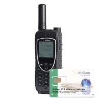 Купить Iridium 9575 Extreme комплект 300 минут в GLOBSAT - IRIDIUM 9575 EXTREME, сим-карта, 300 минут эфирного времени, фирменный кейс в подарок - первый сертифицированный по военному стандарту спутниковый телефон. Будьте всегда на связи!